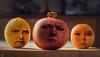 Fruit Fantasy (Saad Al Hamady Photoshot) Tags: pomegrante fruit orange lemon wood