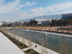 Εκδρομή Β' Λυκείου - Αθήνα 2017