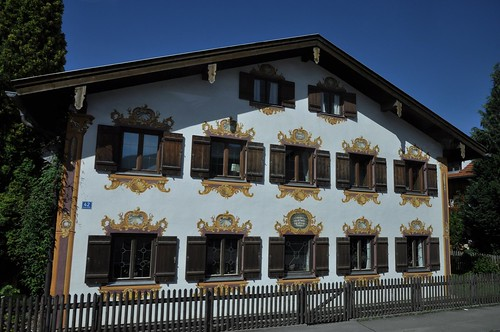 Oberammergau (Alemania)