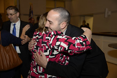 Ambassador's farewell party (U.S. Embassy Tel Aviv) Tags: farewellparty rabincenter shapiro danshapiro ambassador julie fisher 2017 telaviv center israel isr
