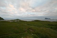 Midnight_Sun_54_-_Version_2 (Tim Tyson) Tags: landscape midnightsun norway sspdirector tromsø ttus