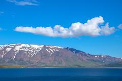 Cloud flying over the mountains at Látraströnd, North of Iceland (thorrisig) Tags: 06072016 eyjafjörður látraströnd fjall fjöll iceland ísland island thorrisig thorfinnursigurgeirsson thorri þorrisig thorfinnur þorfinnur þorri þorfinnursigurgeirsson sigurgeirsson sigurgeirssonþorfinnur nature náttúra norðurland northoficeland north farm sveit vastness openspace
