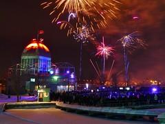 Panasonic FZ1000, Fireworks, Vieux-Port, Montréal, 7 January 2017 (29) (proacguy1) Tags: panasonicfz1000 fireworks vieuxport montréal 7january2017