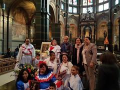 """Misa de conmemoración del día de la Virgen de la Altagracia • <a style=""""font-size:0.8em;"""" href=""""http://www.flickr.com/photos/143921865@N05/32456189966/"""" target=""""_blank"""">View on Flickr</a>"""