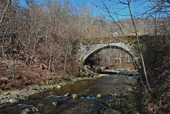 Antico ponte sul torrente Agogna, Armeno, Cusio (frank28883) Tags: ponte pontepietra agogna torrente armeno novara mottarone