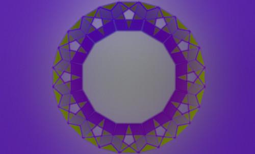 """Constelaciones Radiales, visualizaciones cromáticas de circunvoluciones cósmicas • <a style=""""font-size:0.8em;"""" href=""""http://www.flickr.com/photos/30735181@N00/32569630776/"""" target=""""_blank"""">View on Flickr</a>"""
