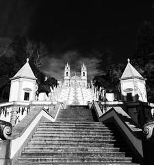 Braga (Nikon.Voyages) Tags: minho jesus portugal églises braga