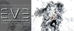 E.V.E {Love is a Battlefield} Exploding Orbs (eve.studio (Noke Yuitza)) Tags: 100originalmeshdesign eve binarycode loveisabattlefield artanddesign sugarflies animatedmeshparticlelights orbs explosion