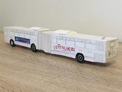 SF MUNI Septa Neoplan an460 38 GEARY (MatthFCVPI 59) Tags: bus model sf muni san francisco 38 geary septa neoplan an460