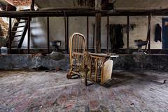 Farm Paternoster (Jan Hoogendoorn) Tags: belgie belgium urbex urbanexploring farm paternoster boerderij vervallen verlaten decayed abandoned