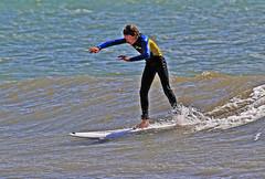 Balans 5 (Quo Vadis2010) Tags: westcoast västkusten kattegatt hallandslän halland municipalityofhalmstad halmstadkommun halmstad sandhamn görvik cityofsurfers wavesurfing wavesurf vågsurfing vågsurf surfing surf vågor våg sea hav beach strand surfbräda bräda sport activity aktivitet lifestyle livsstil se
