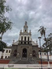 iglesia de cotacachi