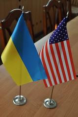 Викладачі та слухачі Військово-повітряного коледжу Збройних сил США відвідали бригаду тактичної авіації (Ministry of Defense of Ukraine) Tags: викладачі та слухачі військовоповітряного коледжу збройних сил сша відвідали бригаду тактичної авіації міг29 л39 зс армія авіація ато війна америка україна зсу всу авиация миг29 су27