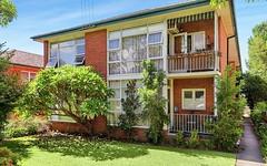 8/27 Gladstone street, Bexley NSW