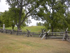 Antietam Battlefield National Park