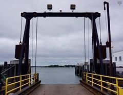 Ferry Ramp to Martha's Vineyard (Harry Lipson III) Tags: water ferry vineyard ramp waterfront massachusetts marthasvineyard thevineyard ferryramp harrylipsoniii harrylipson thephotographyofharrylipson thecapeandtheislands