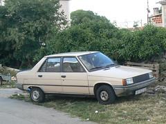 Renault 9 (Adam's Gallery) Tags: 9 renault hrvatska