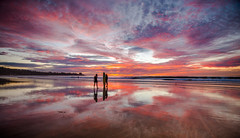 Surfers : In EXPLORE August 29, 2015 (Gaurav Agrawal @ San Diego) Tags:
