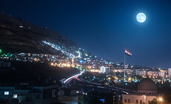 my beloved Damascus (talid-kh) T