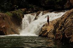 Las Hamacas. (Mac1968) Tags: las water rock mxico river mexico waterfall agua pueblo slide puebla mgico corriente cascada piedra cuetzalan hamacas