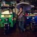 Tuk Tuk en Kho San Road, Bangkok - Thaïland