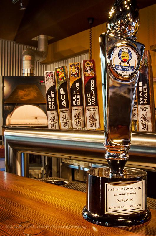 Canadian Brewing Award