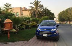 2015-Ford-EcoSport-Titanium-Image-1 (samisiddiquiuae) Tags: vehicle crossover 2ndgeneration roadtest fordecosport testdirve