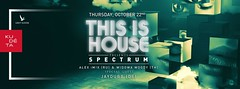 10-22-15 Ku De Ta Bangkok Presents This Is House with Spectrum featuring Jaydubb (clubbingthailand) Tags: club dj bangkok clubbing nightclub nightlife kudeta clublife httpclubbingthailandcom