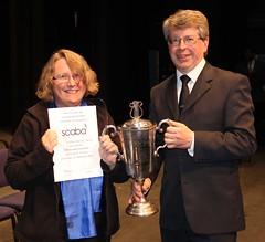 1st - 1st Prize - Milton Keynes