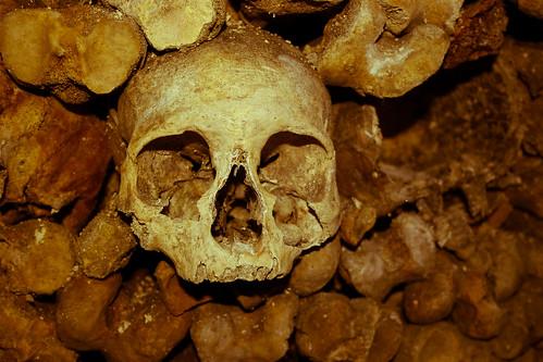 Catacombes