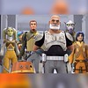 "Absolutely cannot wait for the premiere of #StarWarsRebels season 2 this Wednesday!!! Not to mention the return of my favorite clone #CaptainRex! 🎧🎧🎧🎧🎧🎧🎧🎧 Geek out wit • <a style=""font-size:0.8em;"" href=""http://www.flickr.com/photos/130490382@N06/22067384586/"" target=""_blank"">View on Flickr</a>"