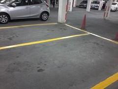خط کشی پارکینگ (iranpros) Tags: جاده رنگ نقاشی خطوط پارکینگ کشی خطکشی ترافیکی خطکشیپارکینگ