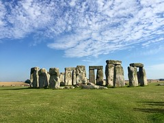 Stonehenge. (emilypallack) Tags: uk london stonehenge 2015