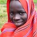 Young boy, Surmi, Ethiopia