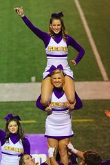 Tennessee Tech (TTU) Cheerleaders2015 (Paul Robbins - BNA-Photo) Tags: cheerleaders cheer cheerleader cheerleading ttu tennesseetech collegecheerleader collegecheer collegecheerleading cheerleadercollege ttucheerleaders