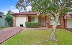 3/23 Grose Vale Road, North Richmond NSW