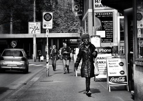 Langstrasse / Limmatplatz