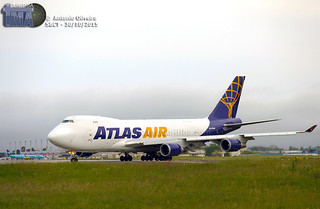 ATLAS AIR N419MC 6