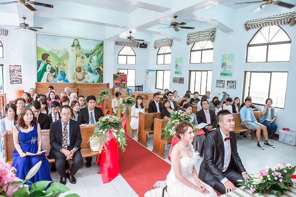 048那羅教會婚攝