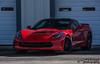 Corvette C7 (scott597) Tags: red drive track stingray kentucky sparta corvette speedway 2015 c7