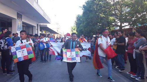 WAD 2015: Guatemala