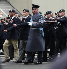 Img487710nx2 (veryamateurish) Tags: london westminster unitedkingdom military ceremony british cenotaph whitehall veterans armedforces remembrancesunday commemoration
