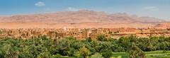 panoramic kasba (vilchesdavid) Tags: panorama panoramic morocco marruecos panormica kasba