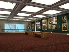 Guildhall Art Gallery in London (Tico Productions) Tags: london guildhallartgallery