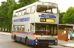 2948 (WA) D948 NDA (WMT2944) Tags: travel west midlands nda timesaver 2948 d948