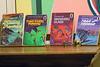 IMG_6342 (SJH Foto) Tags: jones three andrews bob books pete alfred hitchcock jupiter crenshaw investigators