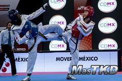 Grand Prix Final, Mexico City 2015 , D-1