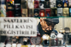 IMG_4224.JPG (esintu) Tags: street old man shop canon eos 50mm istanbul repair 18 shopkeeper 70d