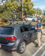 Sneding our bikes off to home (Alexander Komlik) Tags: california unitedstates sanluisobispo
