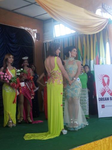 WAD 2015: Myanmar